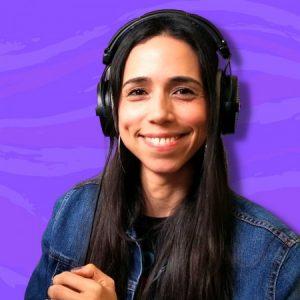 Profile photo of Alejandra
